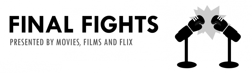 Final Fights - Cover Image