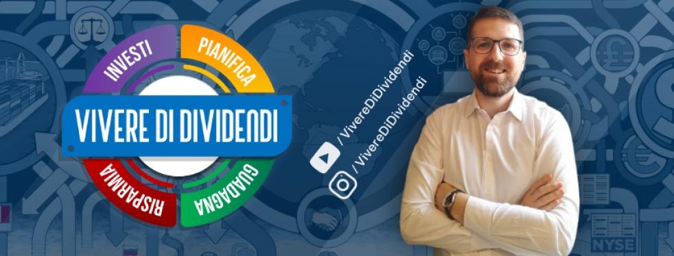 Vivere di Dividendi - imagen de portada