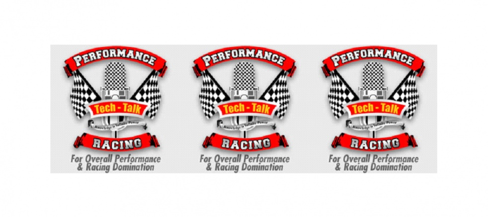 Performance & Racing Tech Talk Podcast - Cover Image