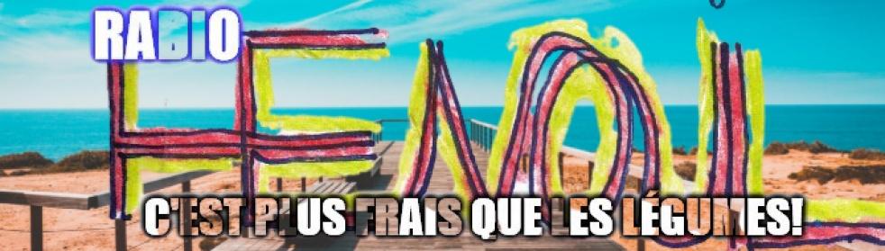 Radio Fenouil - immagine di copertina