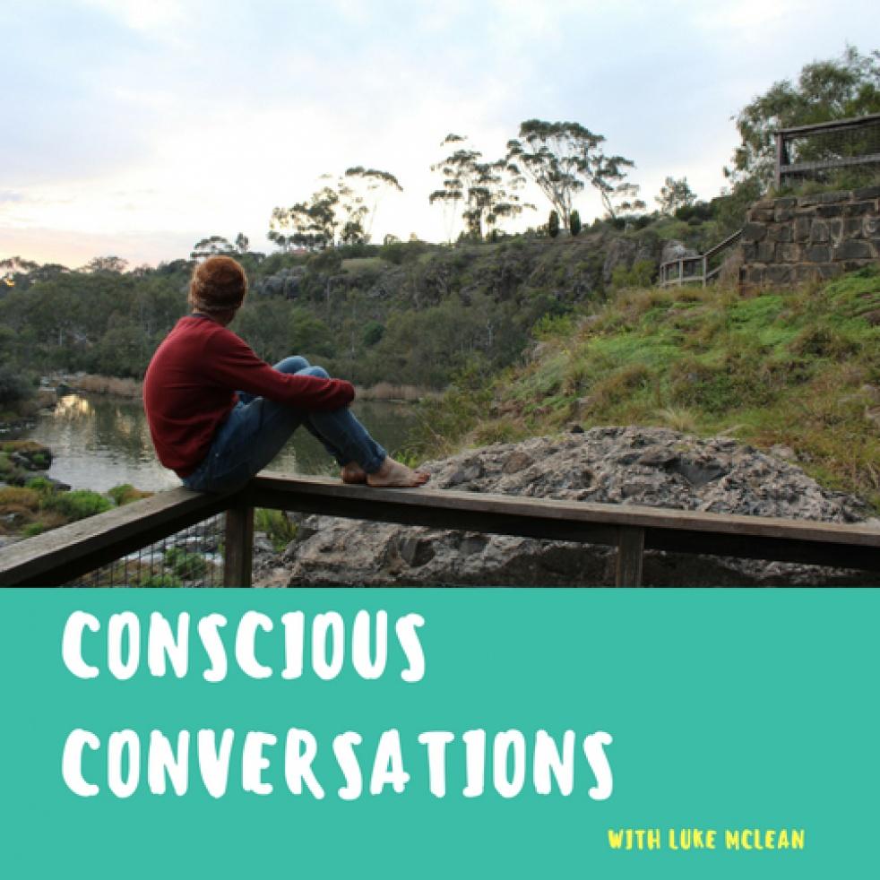Conscious Conversations - imagen de portada