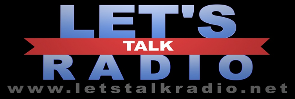 Let's Talk Radio - show cover