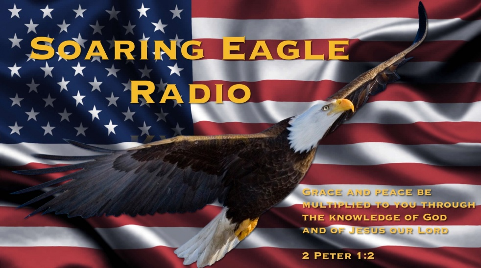 Soaring Eagle Radio - show cover