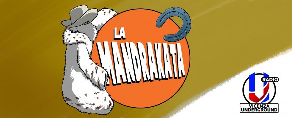 La Mandrakata - show cover