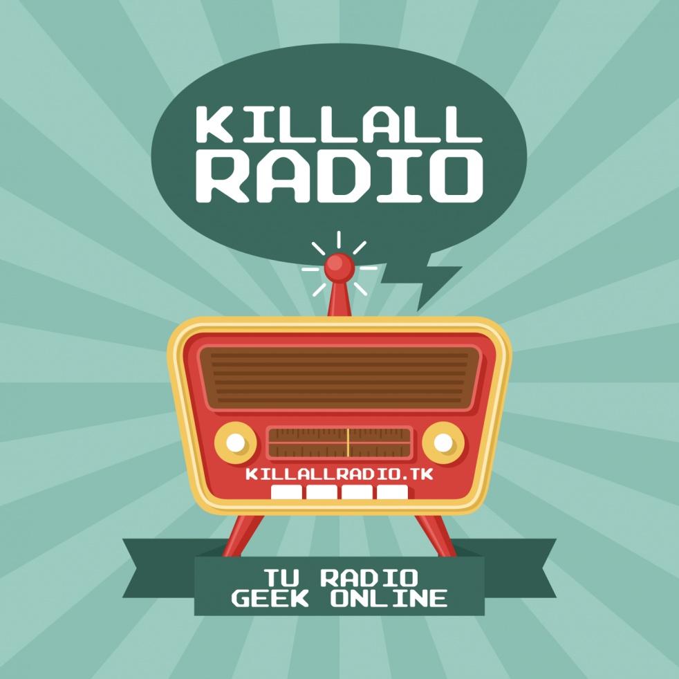 Killall Radio - show cover