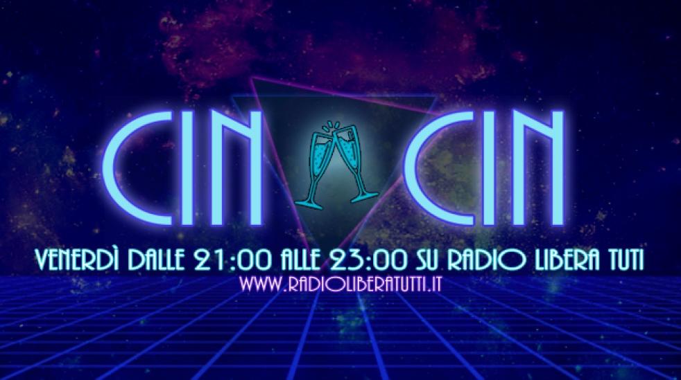 CIN CIN - immagine di copertina dello show