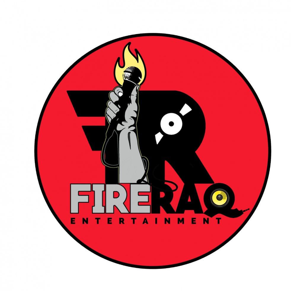 FireRaqShow (podcast) Welcome - imagen de show de portada