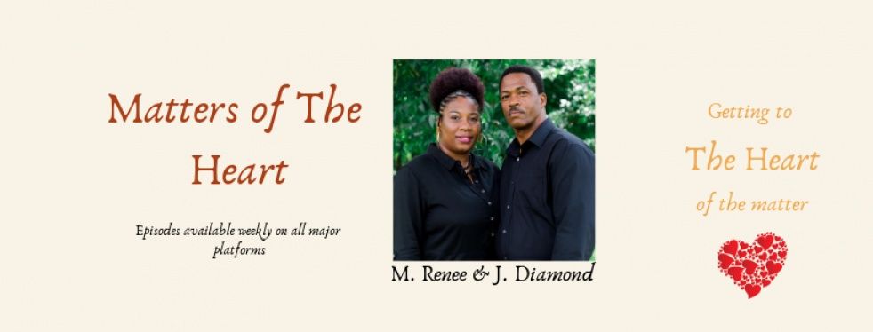 Matters of The Heart w/Renee & Diamond - show cover