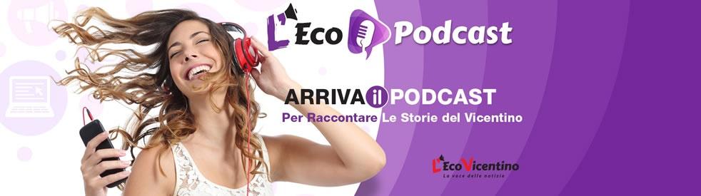 Ecovicentino.it - AudioNotizie - immagine di copertina