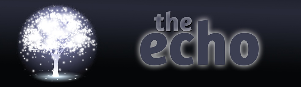The Echo - Cover Image
