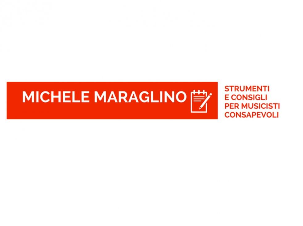Michele Maraglino - Il Podcast - imagen de show de portada
