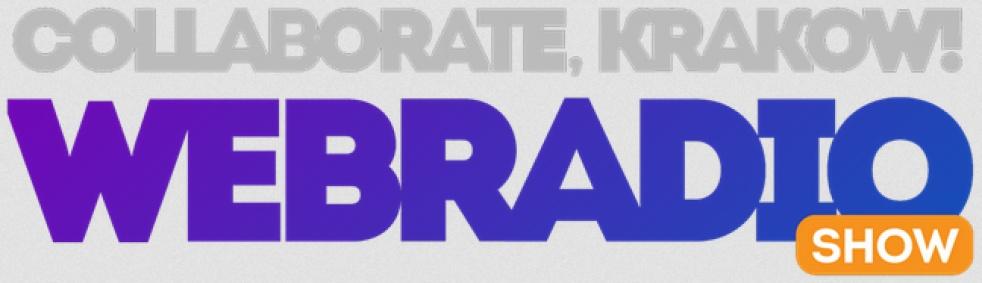 Collaborate, Krakow! Webradio Show - show cover