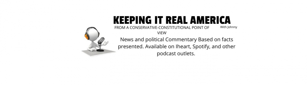 Keeping it real America - imagen de portada