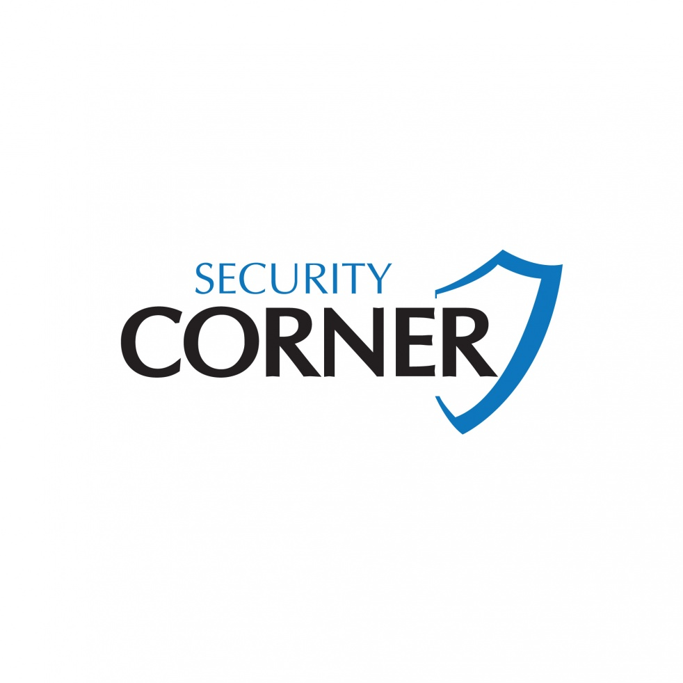 Security Corner - show cover