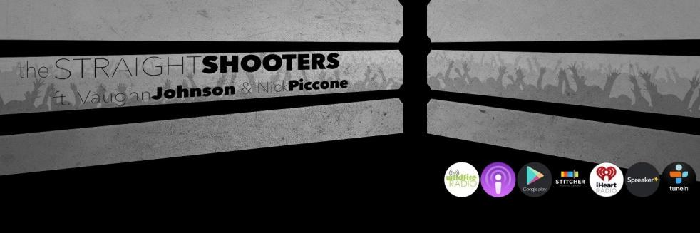 The Straight Shooters - immagine di copertina dello show