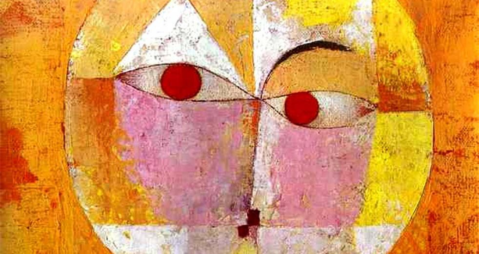 Arte per bambini: Paul Klee - Cover Image