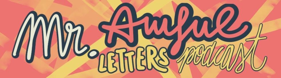 Mr. Awful Letters - imagen de portada