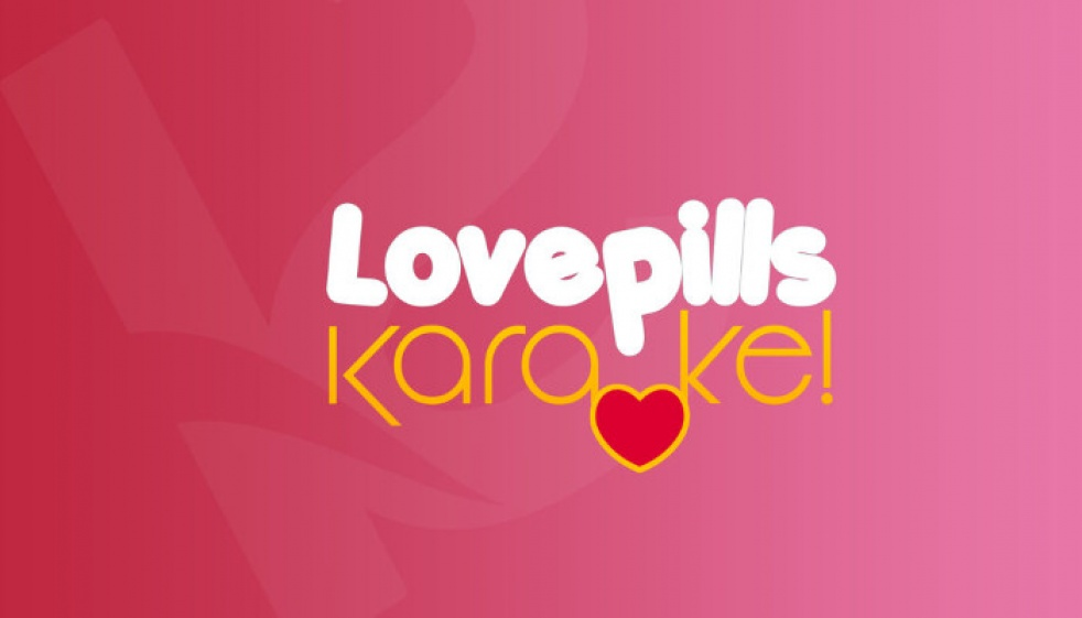 Love Pills Karaoke - show cover