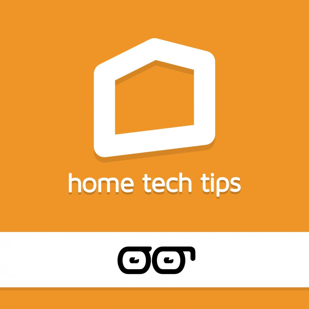 Home Tech Tips - Cover Image