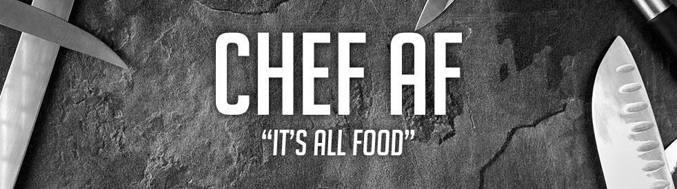 Chef AF - Cover Image