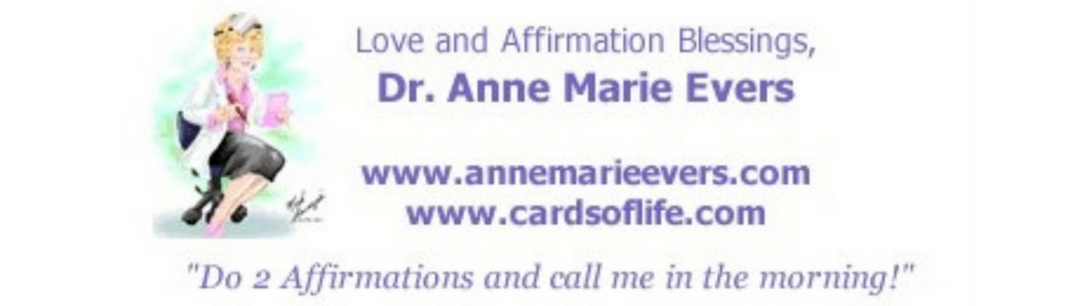 The Anne Marie Evers Show - Cover Image