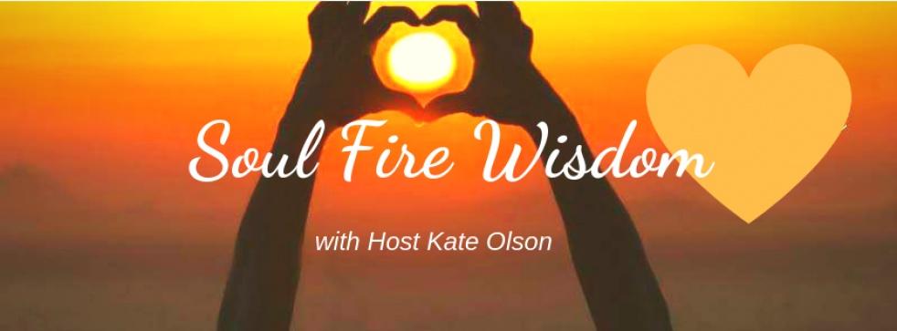 Soul Fire Wisdom - show cover