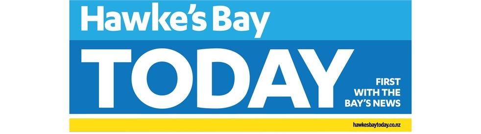 Hawke's Bay Today - imagen de show de portada