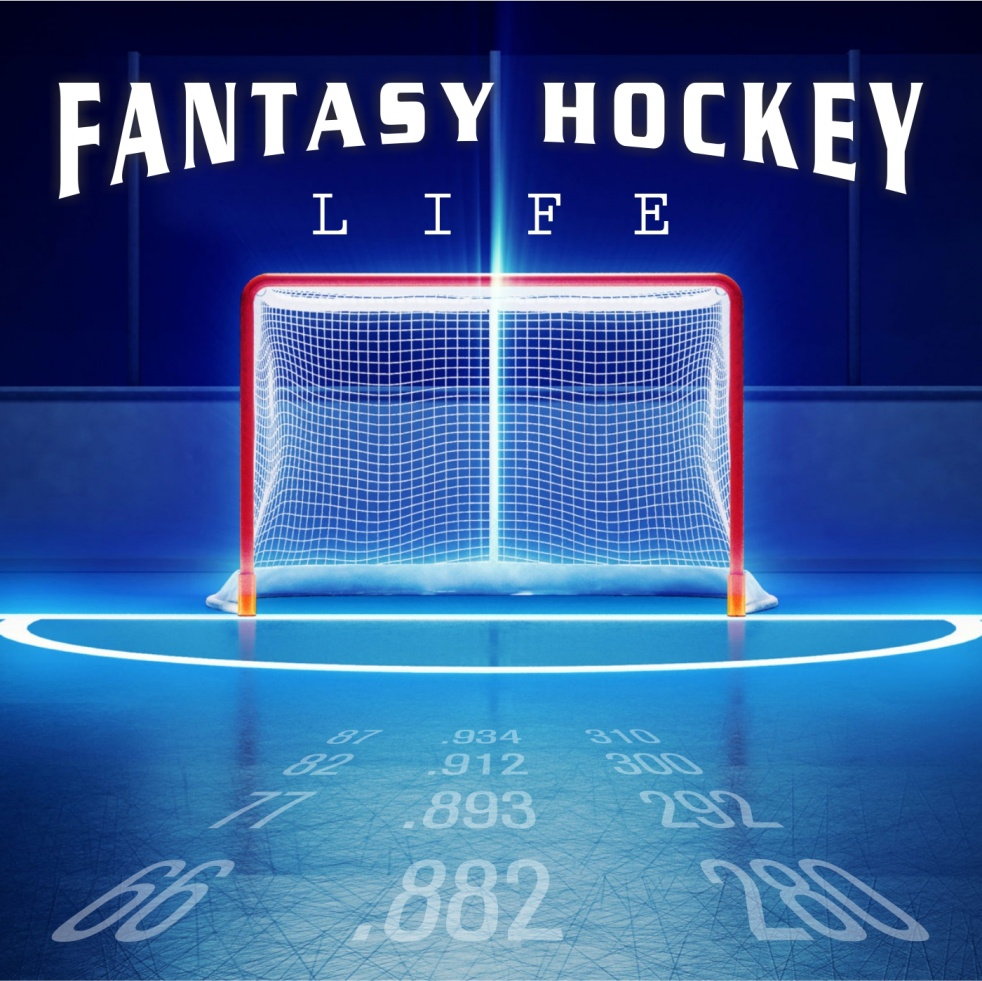 Fantasy Hockey Life - Cover Image