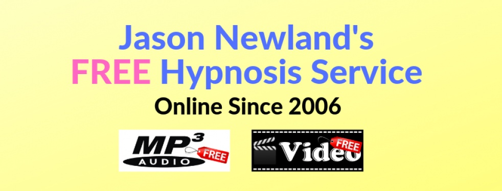Short Relaxation Hypnosis Course - show cover