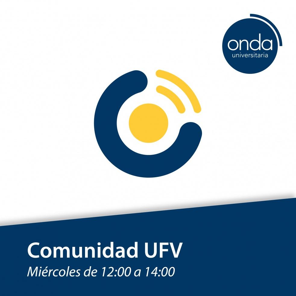 Comunidad UFV - Cover Image
