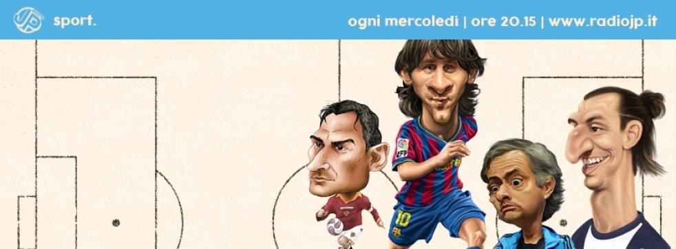 Che Calcio Dici - show cover