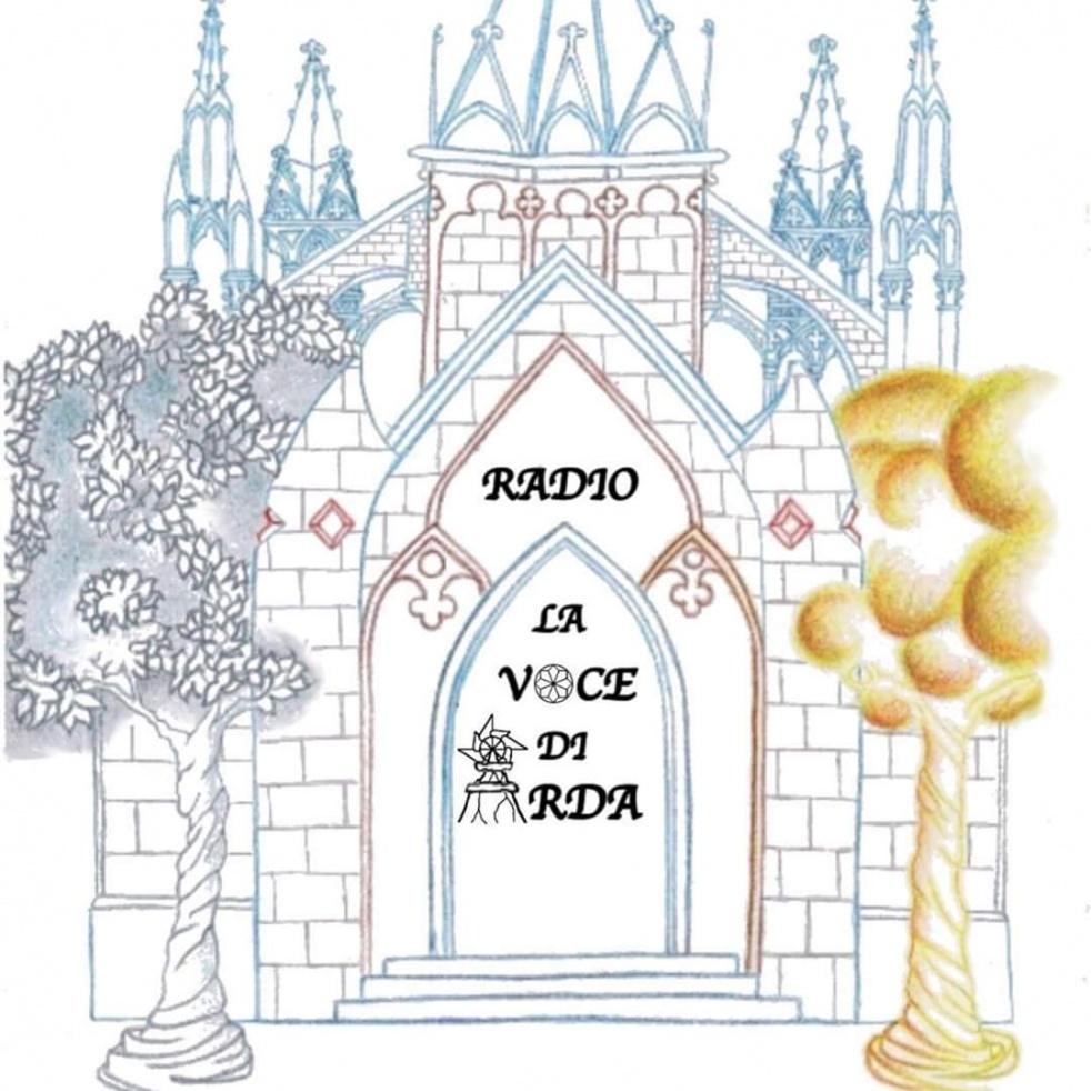 Radio  La Voce Di Arda - Cover Image