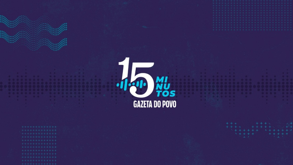 15 Minutos - Gazeta do Povo - Cover Image