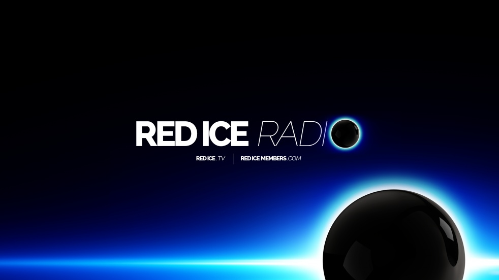 Red Ice Radio - show cover
