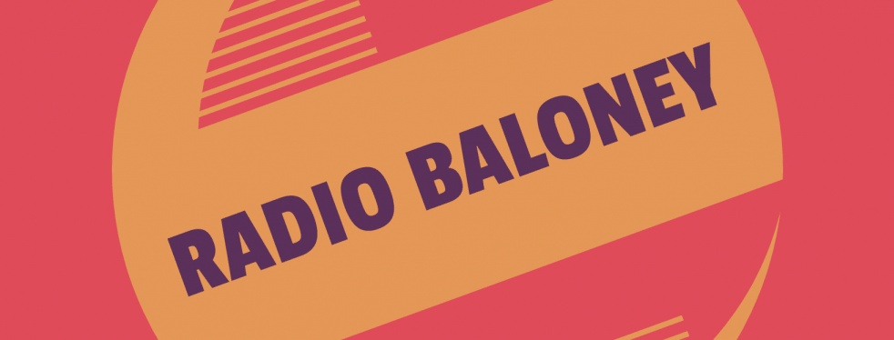 The Richie Baloney Show! - immagine di copertina