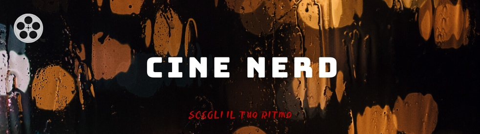 Cine Nerd - Cover Image