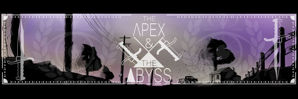 The Apex & The Abyss - Cover Image