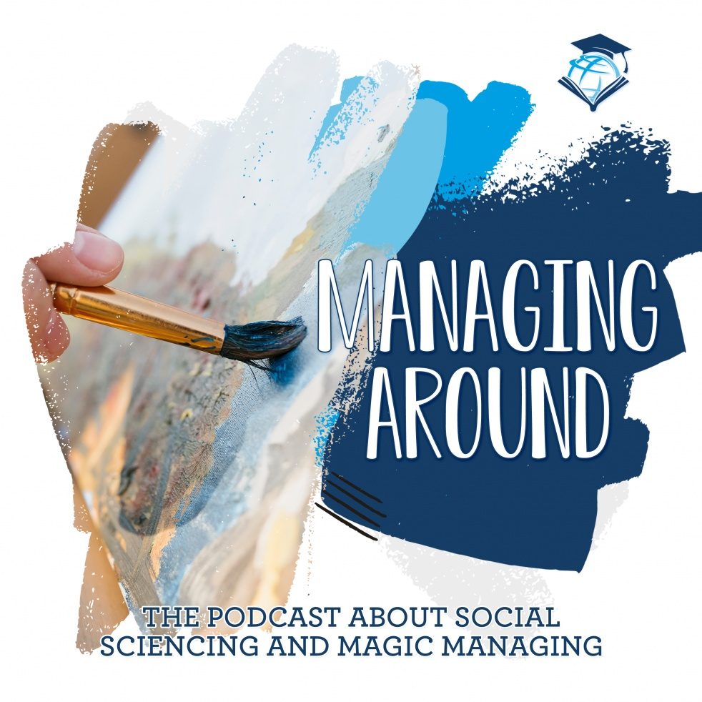 Managing Around - Cover Image