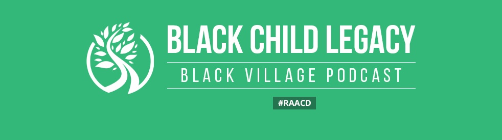 Black Village Podcast - Cover Image