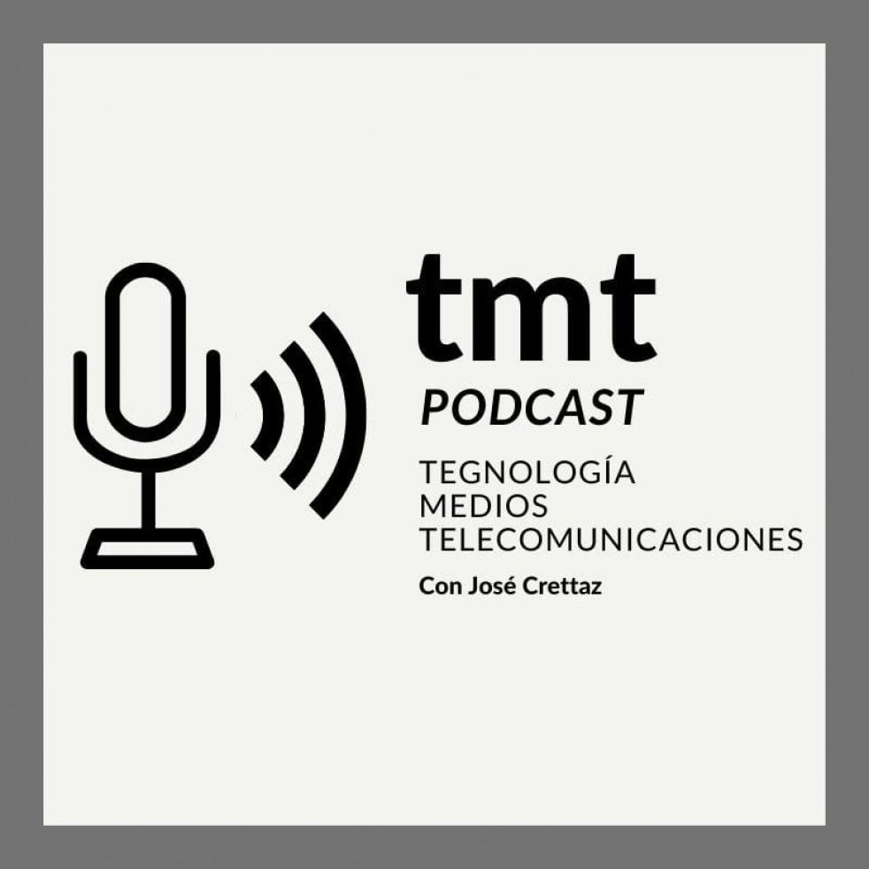 TMT - Radio Trend Topic - immagine di copertina