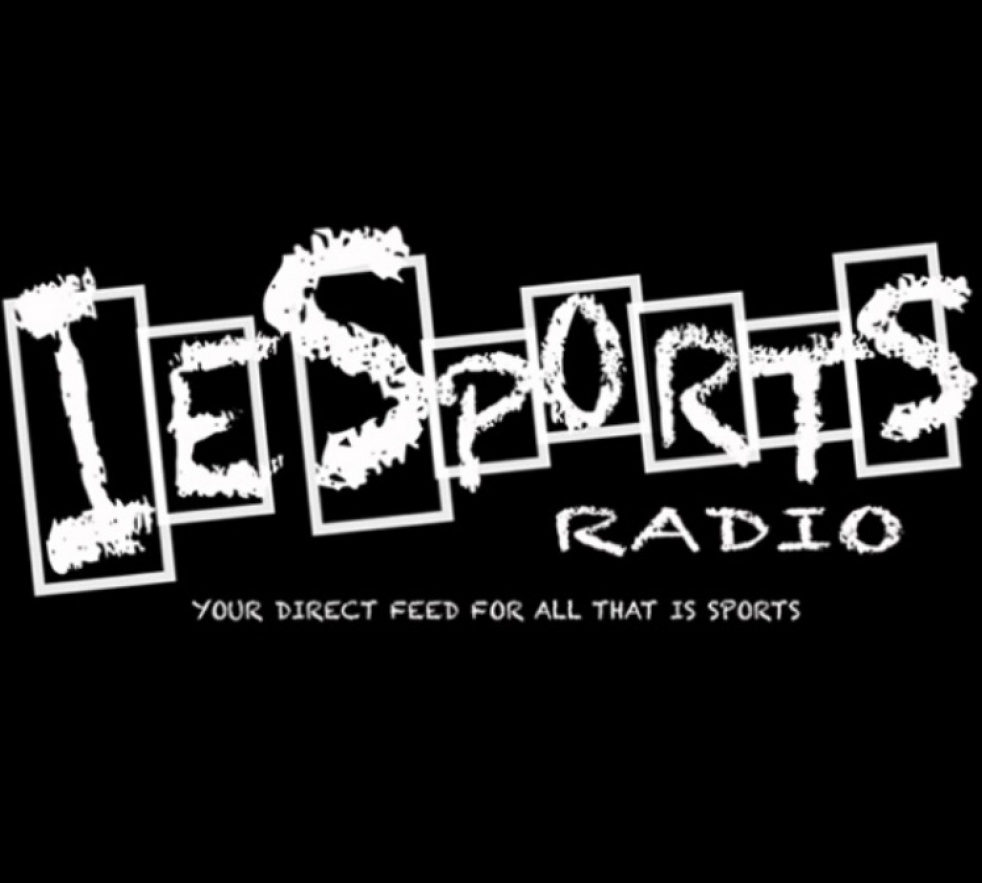 IE Sports Radio Network Commercial - show cover