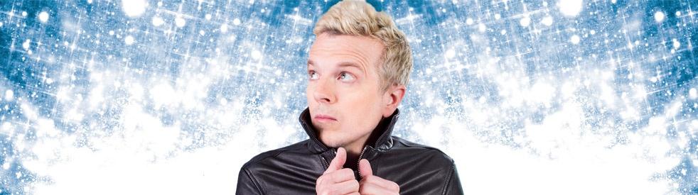 JoJo Wright - show cover