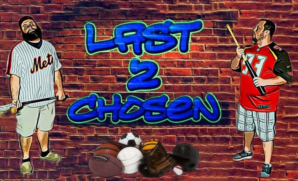 Last2Chosen - imagen de portada