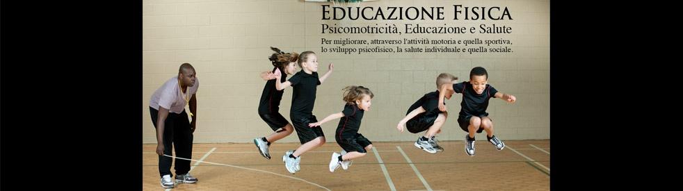 Educazione Fisica - show cover