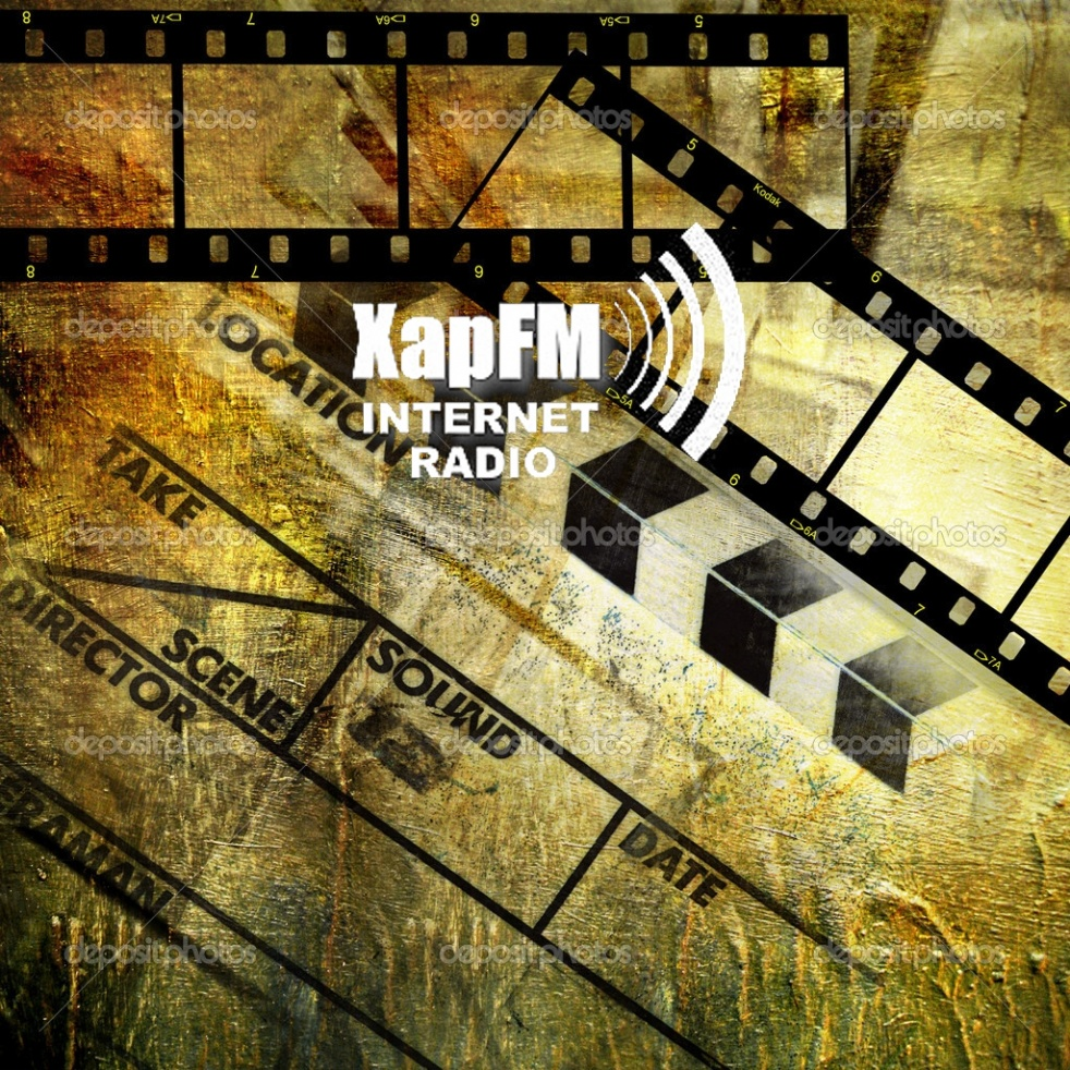 XapFM - Movie Soundtracks - show cover