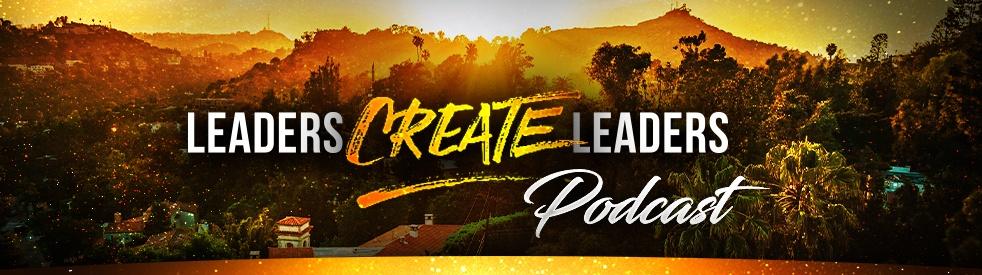 Leaders Create Leaders - Cover Image