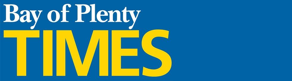 Bay of Plenty Times - imagen de show de portada