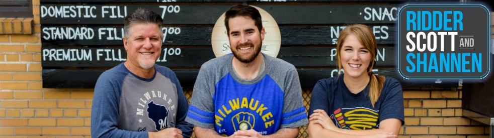 Ridder, Scott and Shannen - Cover Image
