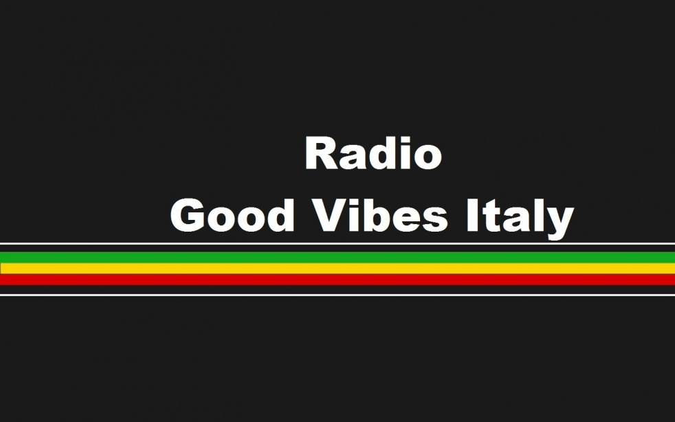 Lo show di Radio Good Vibes Italy - show cover