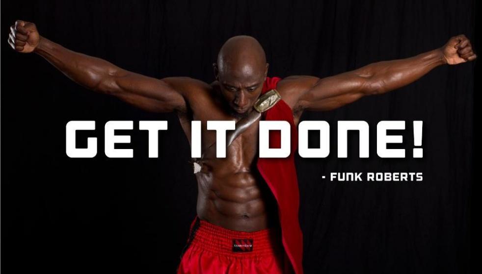 FunkMMA Strength & Conditioning Podcast - imagen de portada